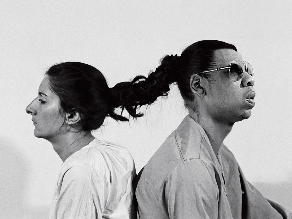 marina abramovic never working with jay z again 2015 gossip