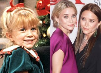 mary kate and ashley olsen not returning to full house 2015