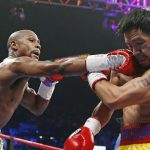 Floyd Mayweather's Record Untouched After Manny Pacquiao Fight