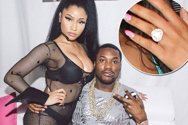 meek mill still not marrying nicki minaj 2015 gossip