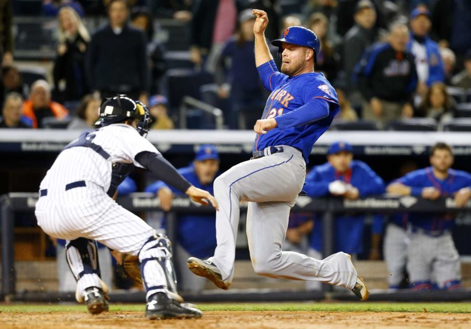 mets lucas duda national league loser week 5 mlb 2015