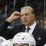 michel therrien coaching career on line for canadiens stanley cup playoffs