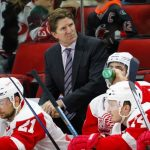 mike babcock moving to toronto maple leafs to coach hockey nhl 2015