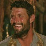 SURVIVOR WORLDS APART Finale: Mike Holloway Survives