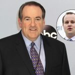 mike huckabee defeding josh duggar for child molesting 2015
