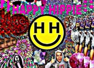 miley cyrus happy hippie founding for lgbt community 2015