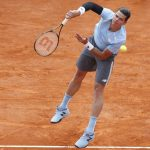 2015 Madrid Open: Milos Raonic Knocks Out Juan Monaco For Third Round