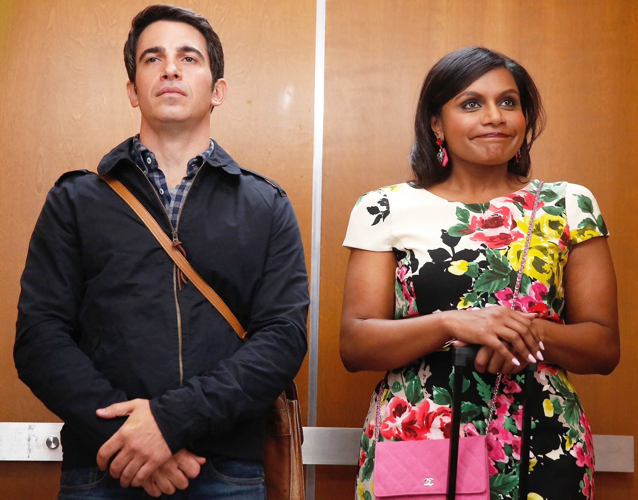 mindy project cancelled but may get picked up on hulu 2015 gossip