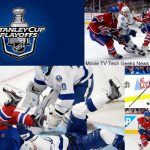 montreal canadiens beat tampa bay lighting game 5 2015 stanley cup playoffs images