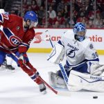 2015 Stanley Cup Playoffs: Montreal Canadiens In Big Trouble With Lighting