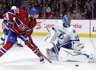 montreal canadiens lost to tampa bay lighting stanley cup playoffs 2015