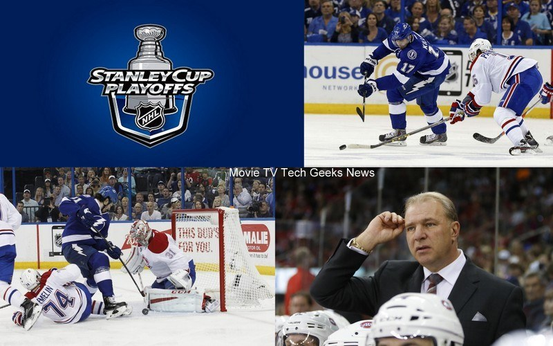 montreal canadiens vs tampa bay lightning game 6 stanley cup images 2015