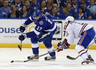 montreal canadiens vs tampa bay lightning game 6 stanley cup playoffs 2015