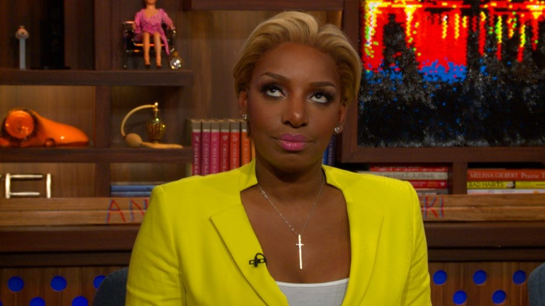 nene leakes irritated at wendy williams 2015 gossip