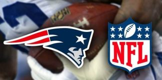 new england patriots slam wells report
