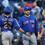 new york mets national league winners mlb 2015