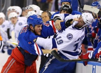 new york rangers vs tampa bay lightning 2015 stanley cup playoffs