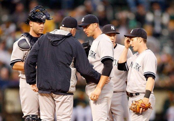 new york yankees american league week 7 losers mlb 2015