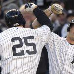 new york yankees american league winners mlb 2015