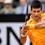 Novak Djokovic's 2015 Feeling Like 2011