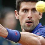 novak djokovic aiming for rome masters semi finals