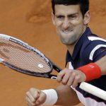 Novak Djokovic vs Roberto Bautista Agut Next: 2015 Rome Masters Open