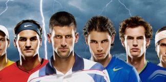 novak djokovic bettings odds favorite over nadal federer french open 2015