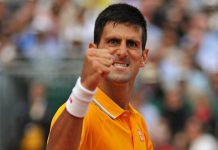 novak djokovic confident with winning streak 2015 rome open