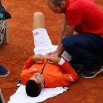 Novak Djokovic Not Worried About His Sore Male Parts: 2015 French Open