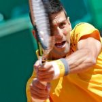 novak djokovic moves forward at 2015 rome masters open after nicolas almagro