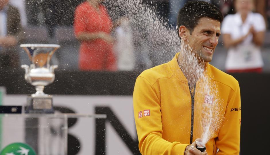 novak djokovic races further ahead in rankings 2015