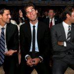 Roger Federer, Rafael Nadal & Novak Djokovic Vie For 2015 Rome Masters Quarters