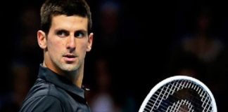 novak djokovic rested ready to dominate italian open 2015 images