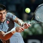 Novak Djokovic Beats Kei Nishikori's Tough Match: 2015 Italian Open