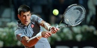 novak djokovic semi finals david ferrer 2015 rome open