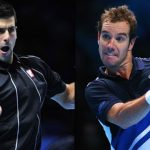 Novak Djokovic vs Richard Gasquet: 2015 Roland Garros French Open
