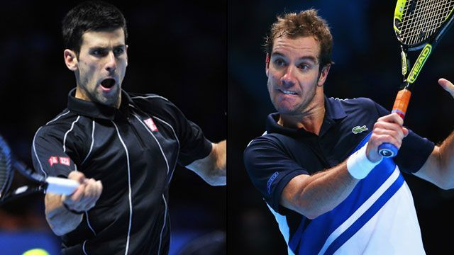 novak djokovic vs richard gasquet roland garros 2015