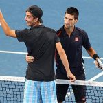 Novak Djokovic vs Thanasi Kokkinakis: 2015 French Open