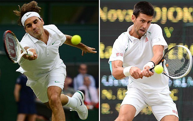 roger and novak tennis rivalry 2015