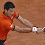 novak djokovic vs thanasi kokkinaskis 2015 french open roland garros