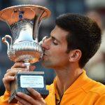novak djokovic wins 2015 rome open for fourth time