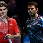 Novak Djokovic vs Roger Federer or Stan Wawrinka: Ferrer Out