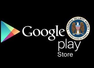 nsa bug for android google play 2015