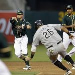 oakland athletics week 6 american league losers mlb 2015
