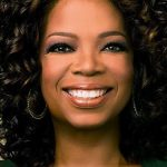 oprah winfrey top 10 most inspirational celebrities 2015