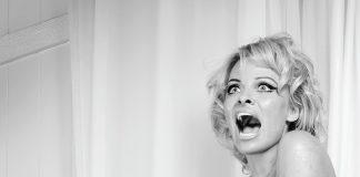 pamela anderson psycho shower scene for peta 2015