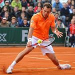 paul henri mathieu loses to kei nishikori french open 2015