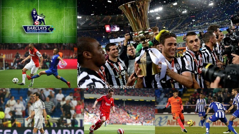 premier champions league soccer winners losers 2015 images