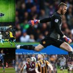 premier league game week 36 manchester united 2015 images