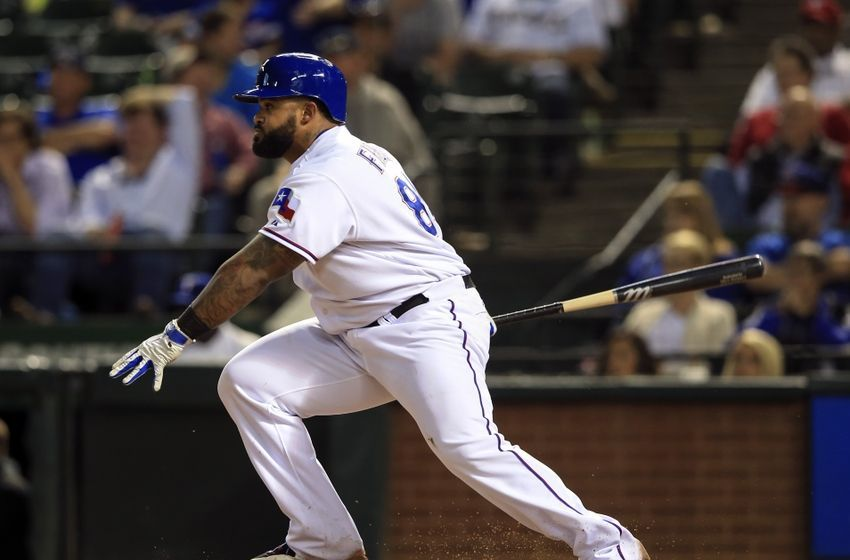 prince fielder rangers winner week 8 american league mlb 2015